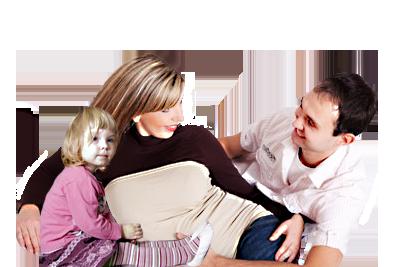 fotografia dzieci ciążowa poznań foto karmat